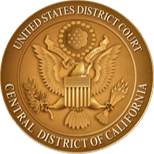 U.S. Federal Court of California